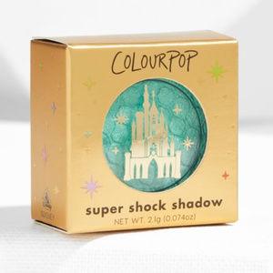 Colourpop Disney 'Under the Sea' Eyeshadow